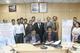 আইএনএআরএস, বিসিএসআইআর এর সাথে রুপপুর পারমাণবিক বিদ্যুৎ কেন্দ্রের বর্জ্য পানি বিশোধন সহায়তায় AMT Engineering এর সাথে সমঝোতা চুক্তি স্বাক্ষর